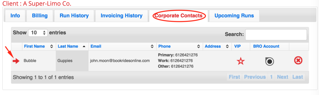corporatecontacts